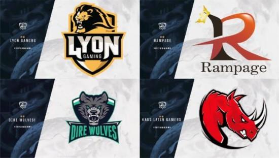LOLS7总决赛入围赛名单确认:WE或将迎战日本战队