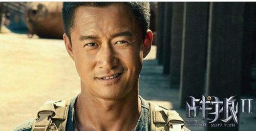 战狼2香港遇冷不只因为盗版影响那么简单 战狼2还能到57亿吗