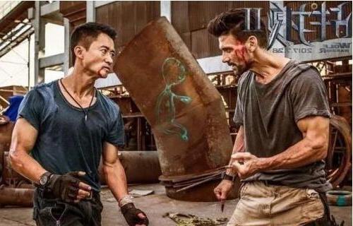 战狼2香港遇冷一天票房仅二十多万,香港可是吴京电影梦开始的地方