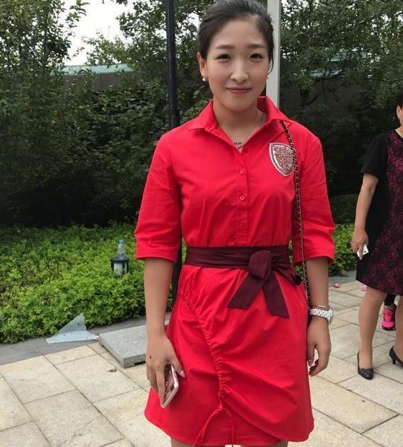 李晓霞大婚,孔令辉和刘国梁却成为了亮点!