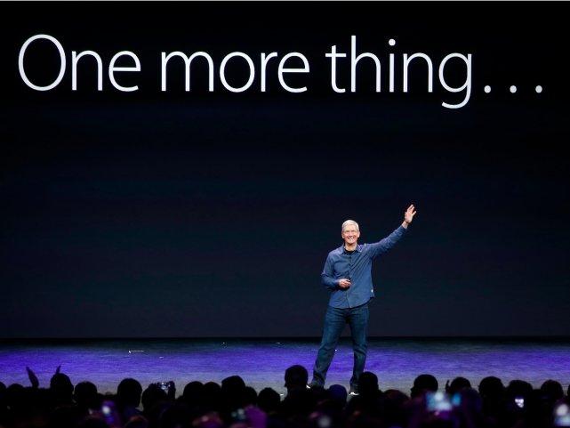 iPhone生命走到尽头了?未来十年将主导手机市场