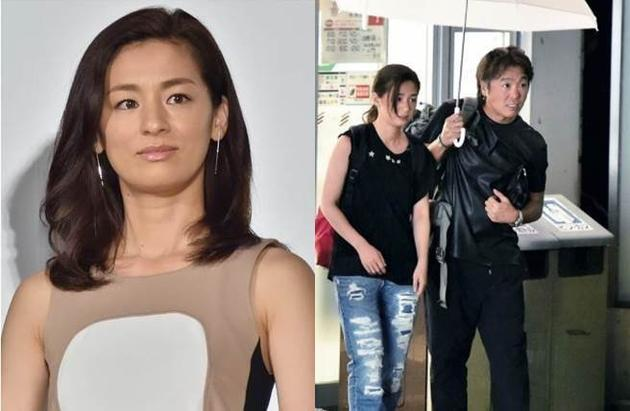 曝日本女星尾野真千子结束两年婚姻 未拿赡养费