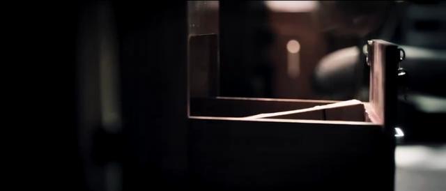 《白夜追凶》隐藏信息这么大,通过这些线索你能猜到结局了吗?