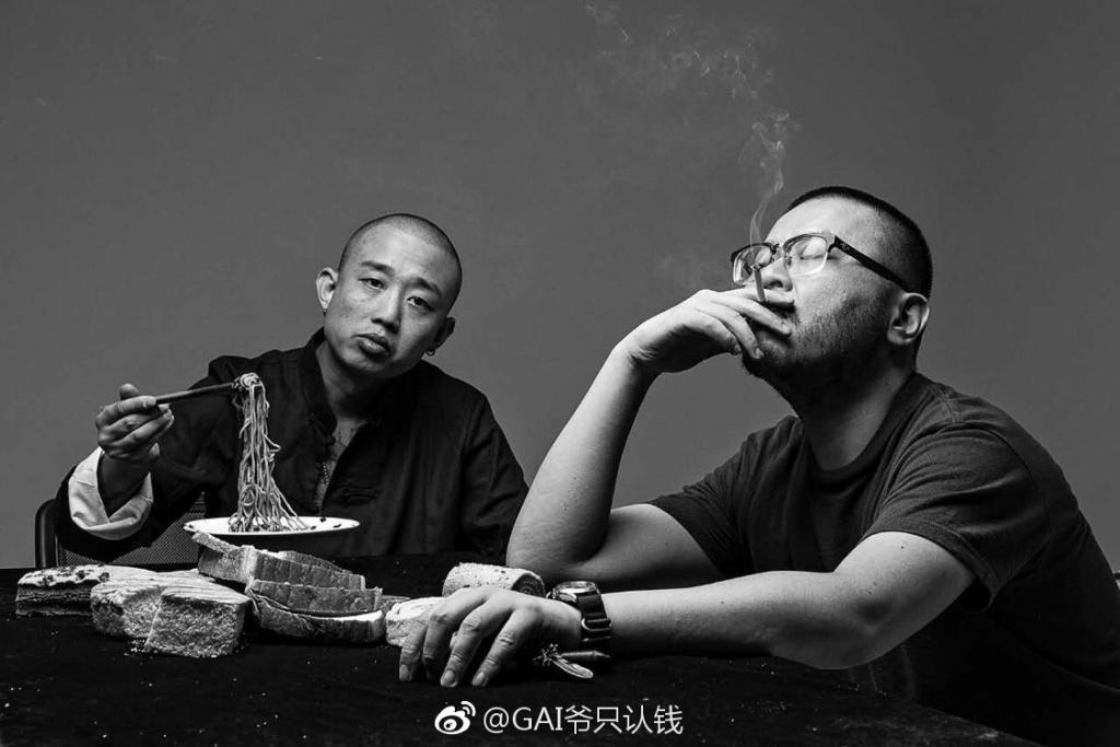 中国有嘻哈GAI被打怎么回事?gai人品好吗与红花会不和经过盘点