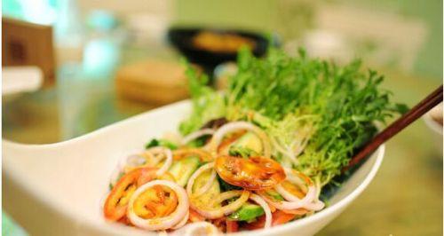 何为清淡饮食?清淡饮食可归纳为两个关键词