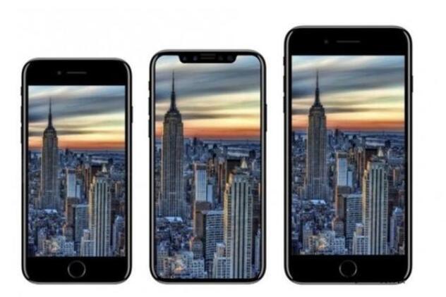 新iPhone内存配置曝光有些寒酸?iPhone X仅有3GB