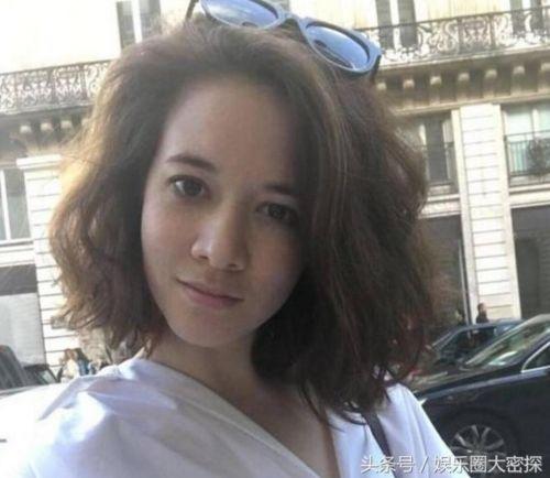 战狼2原天价女角徐嘉雯发文20万片酬打脸吴京 这中间有什么隐情?