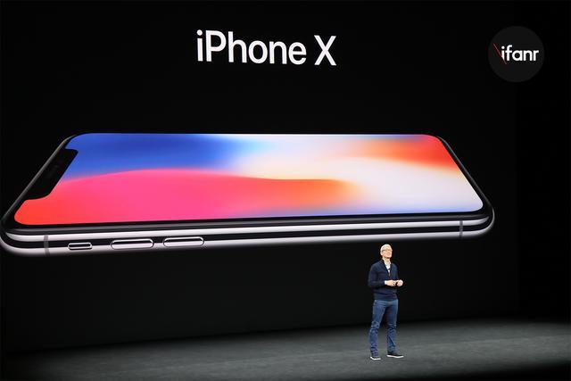 iPhone X iPhone 8来了!256G售价9688 元!9月15日接受预定