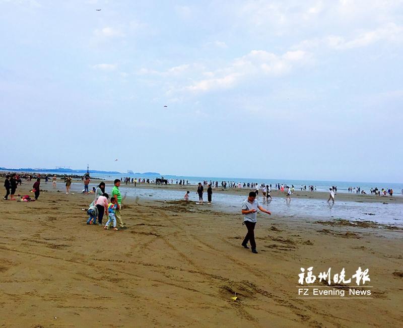 """滨海新城将打造""""蓝色海湾"""" 以下沙、沙尾为龙头建设核心旅游区"""