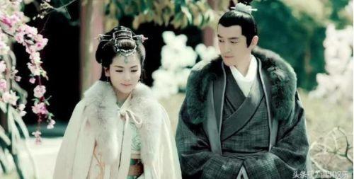 《琅琊榜》第二部黄晓明剧照流出 网友表示没有胡歌无法接受毁这部剧