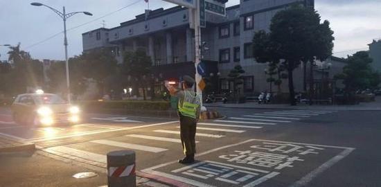 """台湾大停电惩处报告公布 台""""中油""""总经理记过2次"""