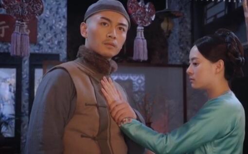 《那年花开》孙俪陈晓超甜吻戏曝光!导演叫停多次重来!