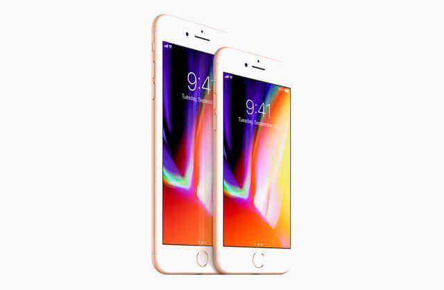 iPhone8外观曝光与iPhone7差别不大 最显著变化是玻璃后壳