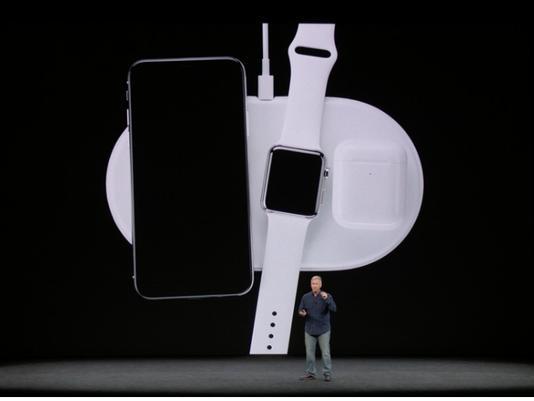 iPhoneX最终妥协,苹果放弃开发独家无线充电技术!
