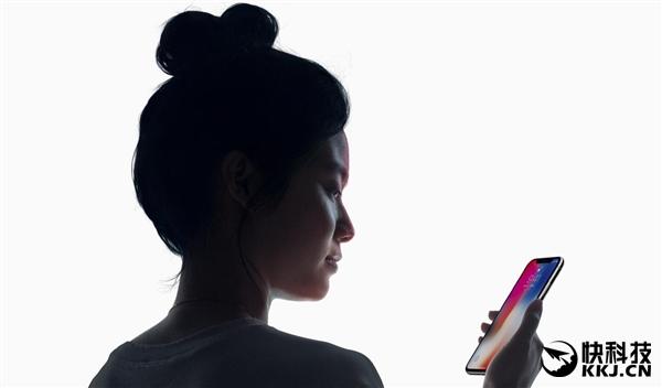 趁你睡觉偷偷解锁iPhone X?iPhone X:这不可能 理由是什么?