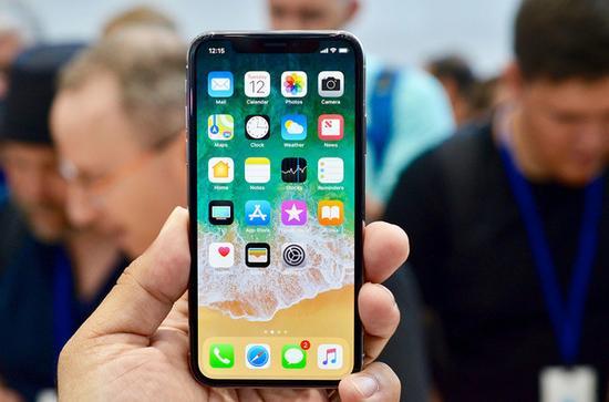 iPhone X全面屏很惊艳 但iPhone X这些贴心小技巧你知道吗