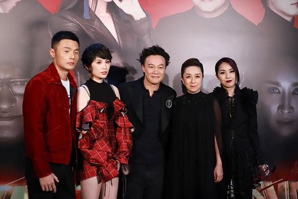 《中国新歌声》Eason陈奕迅:最有内涵'的四个人来帮我了