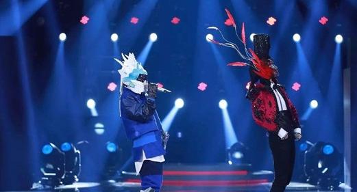 蒙面唱将猜猜猜2补位歌手真实身份是谁? 音乐大匠真的是王源吗?