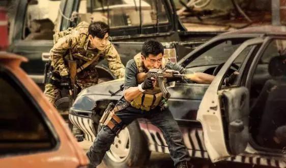 《战狼3》开始筹拍,吴京表示就是零片酬也不会邀请他来参演!