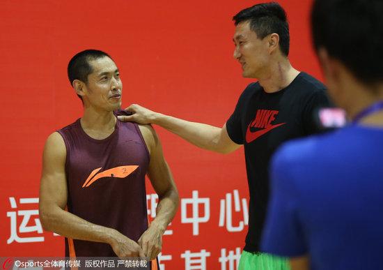 张庆鹏新赛季确定加盟山东?客战北京不能上场