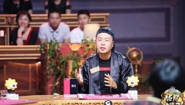 吴昕自曝择偶要求杜海涛被直接Pass 表示潘玮柏是真命天子?