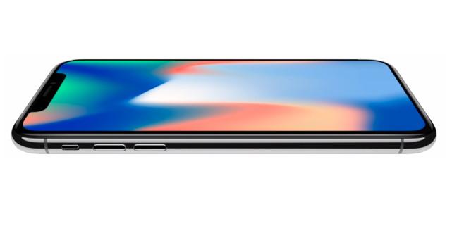 iPhone X成本曝光 单看物料只约合人民币2700元
