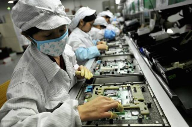 9月富士康有望向苹果交付500万部iPhone X