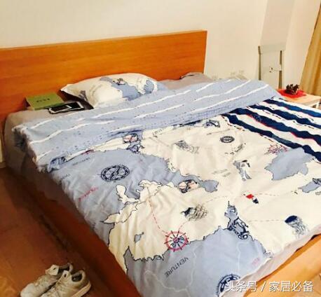 TFboys豪宅内饰,王俊凯接地气,王源现代,千玺房间有两张床?