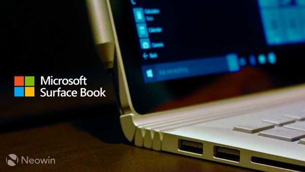 微软下月举办发布会 外媒:没有Surface Book 2