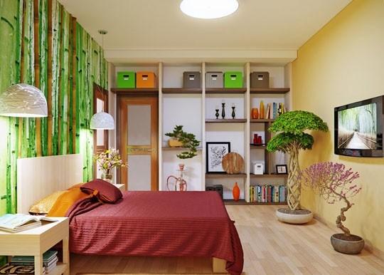 教你布置懒人最爱卧室 让赖床的周末舒服到飞起