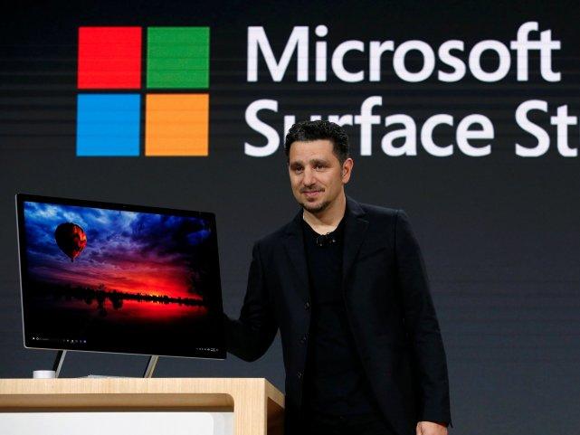 微软发布邀请函 将于10月3日举行VR/AR发布会