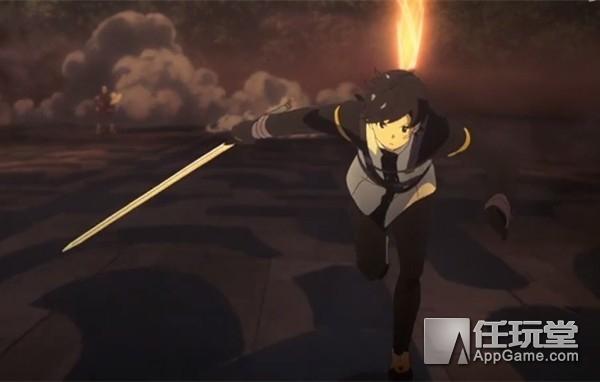 浴图 刀剑神域序列之争仍然是亚丝娜党的福音图片