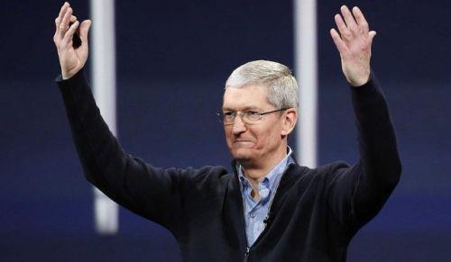 苹果公司开启IOS11系统升级:已有多人升级系统后手机崩溃