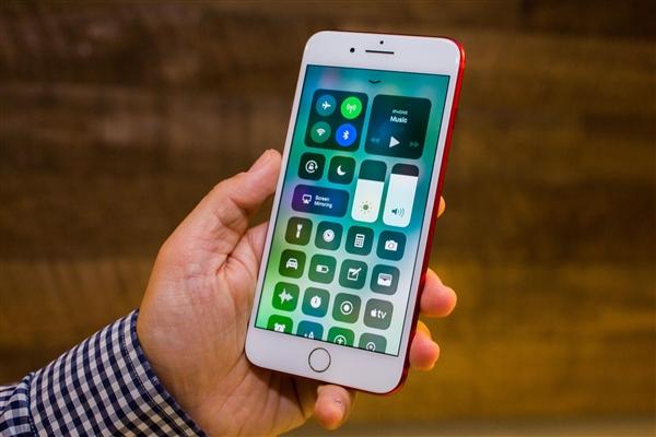苹果狠心抛弃32位应用 iOS 11安装率有点惨