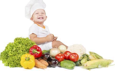 良好習慣從小做起 父母如何教育孩子科學飲食?