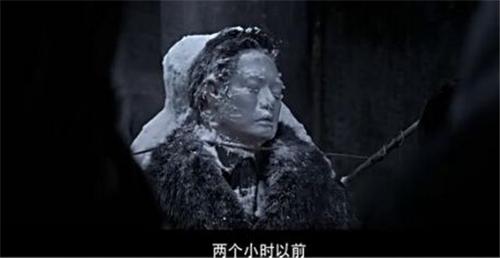 无证之罪小说结局男主严良最后死了吗 郭羽出现反转黑化?