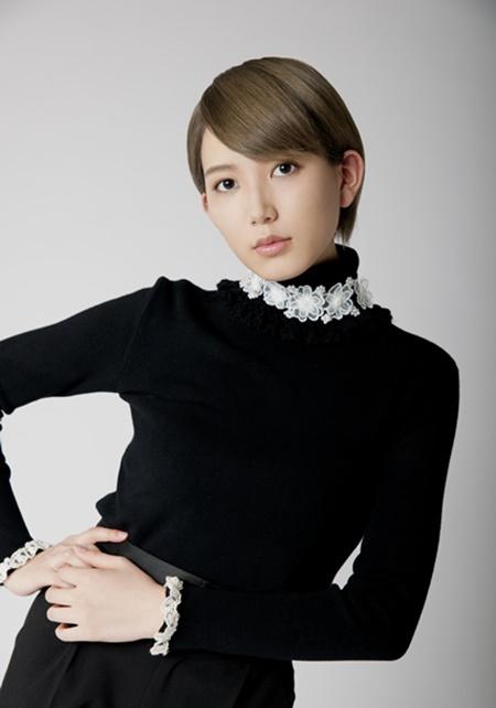 前AKB48成员光宗薰10月停工 自曝患上厌食症精神状态很差