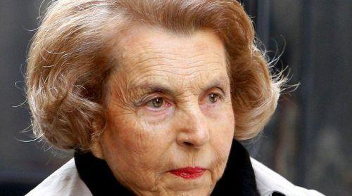 欧莱雅女继承人去世,沃尔玛之女384亿美元接棒世界女首富