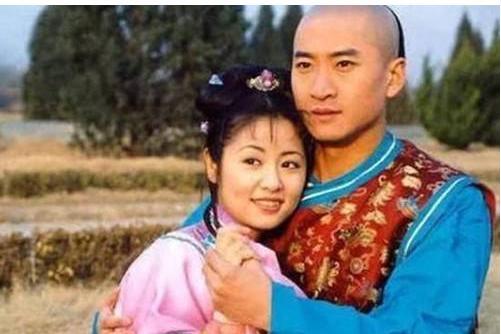吻过林心如十大男星:周杰惹是非,霍建华娶她,任重聪明不落话柄