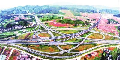 福建省加快建设现代综合交通运输体系