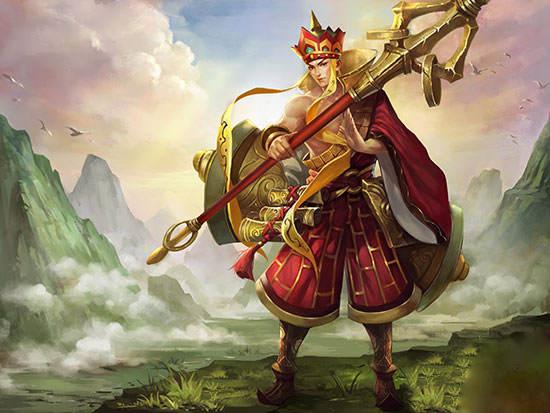 王者荣耀唐三藏上线时间预测 新英雄唐三藏什么时候出