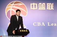 姚明仍是上海男篮大股东?球队股权转让不顺利