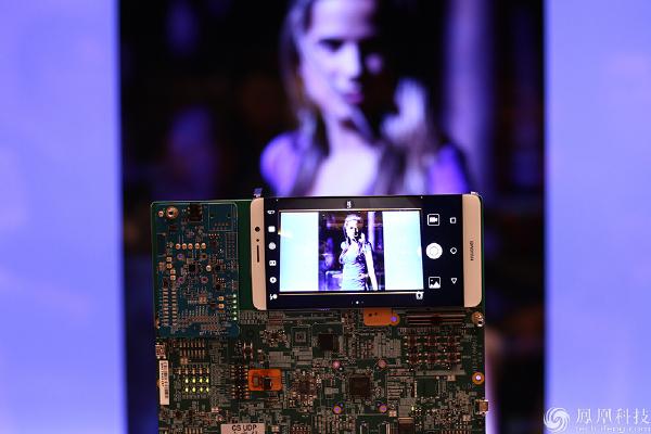 华为麒麟970国内发布:Mate10手机10月16日将首发搭载