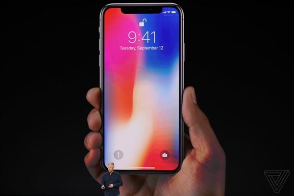 终于真相了!iPhone 8销量差 苹果竟主动减产iPhone X