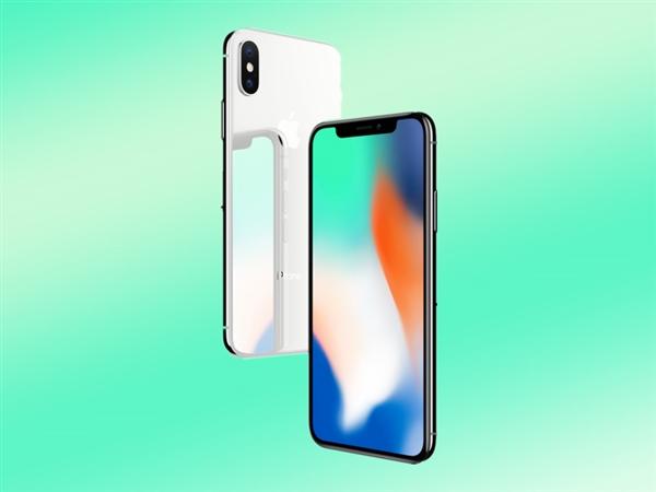 iPhone 8销量低迷逼急苹果:iPhone X生产速度放缓