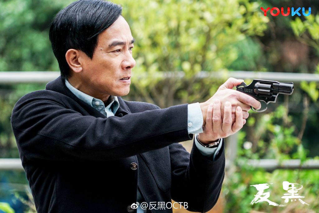 陈小春反黑每周更新几集时间介绍