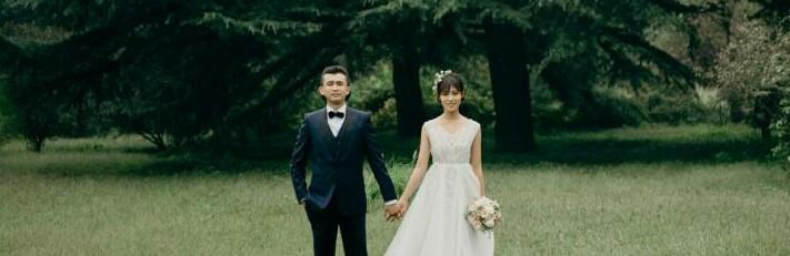 """""""新还珠""""柳红周放结婚 写下和老公24年爱情故事太浪漫"""