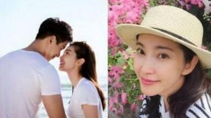 张杰正式宣布谢娜怀孕!李冰冰送祝福说漏嘴:也怀上了?