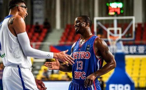 2017篮球亚冠八强赛程表对阵时间安排 亚冠第5日最佳阵容