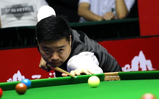 丁俊晖夺第13冠,连续5个赛季成为年终世界第一